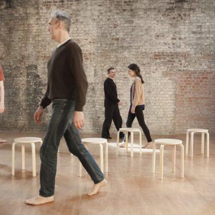 תרגילים לעומת תנועת החיים – פלדנקרייז או מי באמת צריך לעשות תרגילים?
